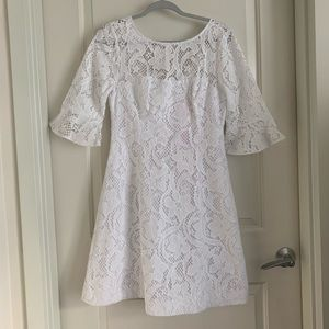 Lilly Pulitzer NWT Allyson Lace Dress